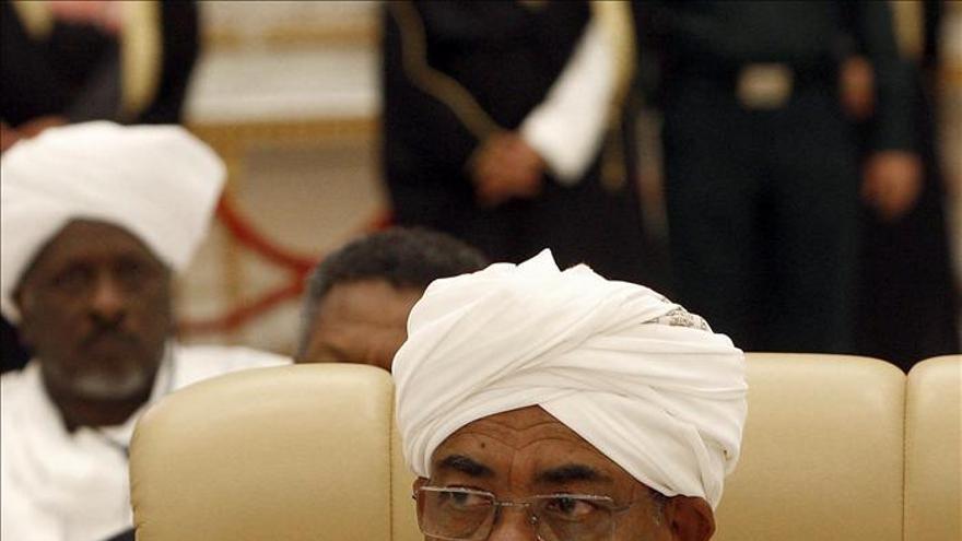Bashir dice que el Ejército sudanés ha recuperado una zona en Kordofán Sur