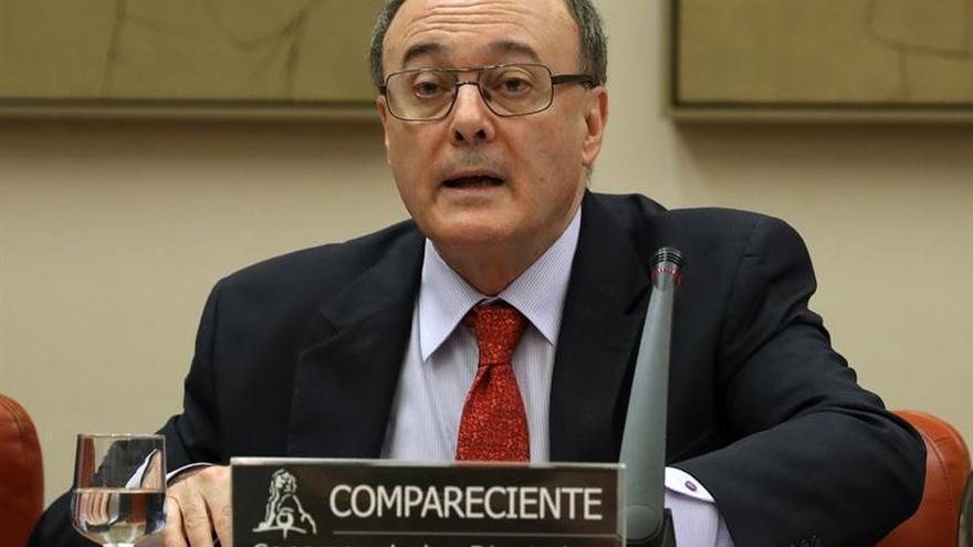 El Senado cita el 14 de noviembre a Linde por condonaciones de deuda al PSOE