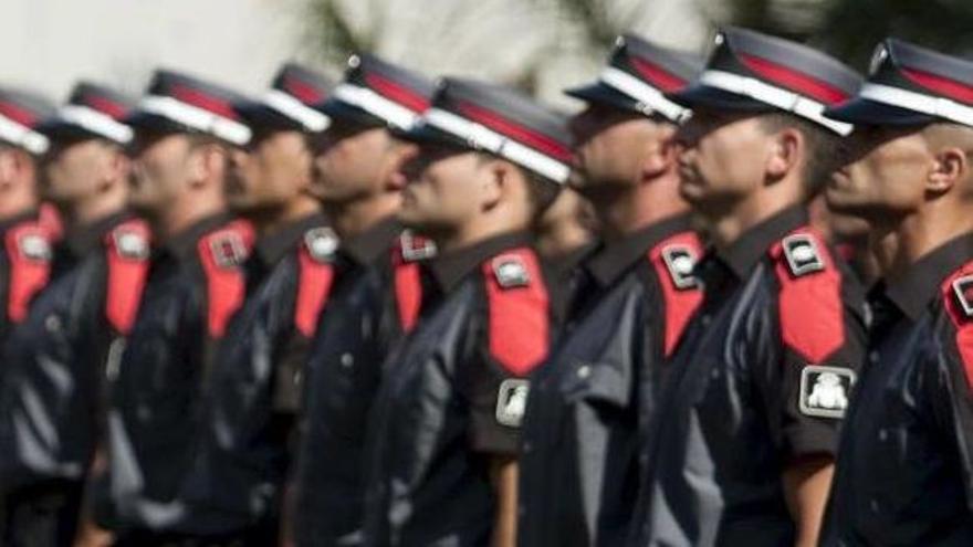 CCOO Canarias pide al Gobierno regional una OPE para cubrir 170 plazas en la Policía Canaria