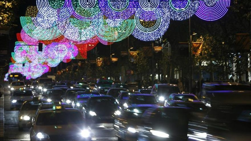 Los españoles, dispuestos a relajar la contención del gasto navideño