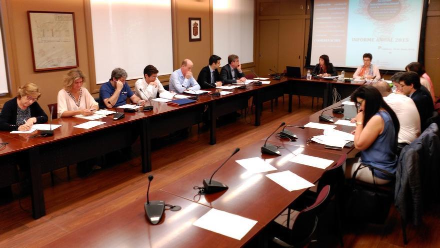 Navarra registró en 2015 un total de 1.010 denuncias por violencia contra las mujeres, un 5% menos