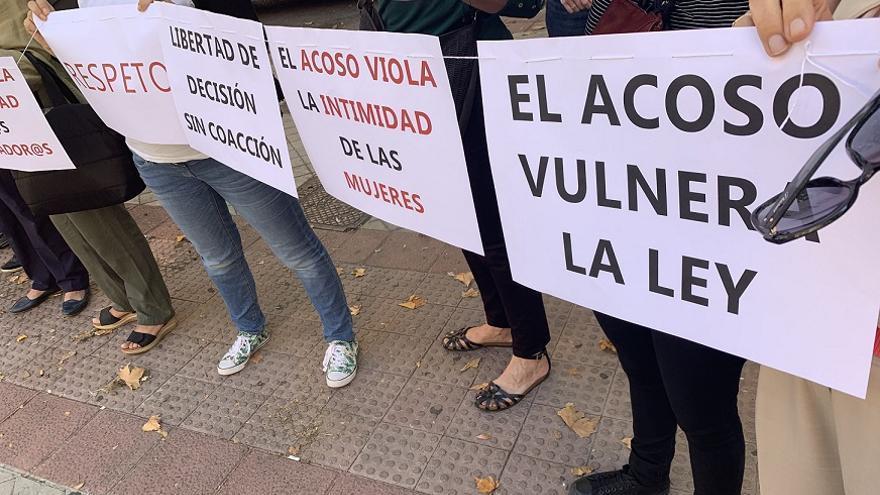 ¿Quieres abortar en Castilla-La Mancha? Sólo dos clínicas ofrecen esta prestación a las mujeres en toda la región