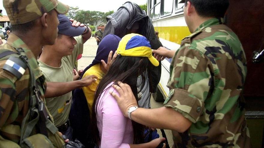 La Unidad para Víctimas satisfecha con el anuncio de las FARC de sacar a los niños de sus filas
