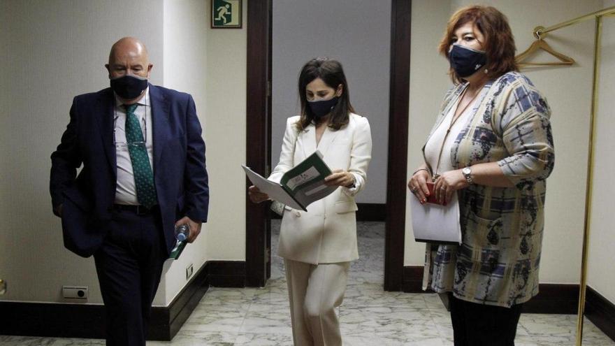 El Parlamento Vasco arranca la legislatura con el pacto de PNV y PSE-EE engrasado y con EH Bildu relegado en la nueva Mesa