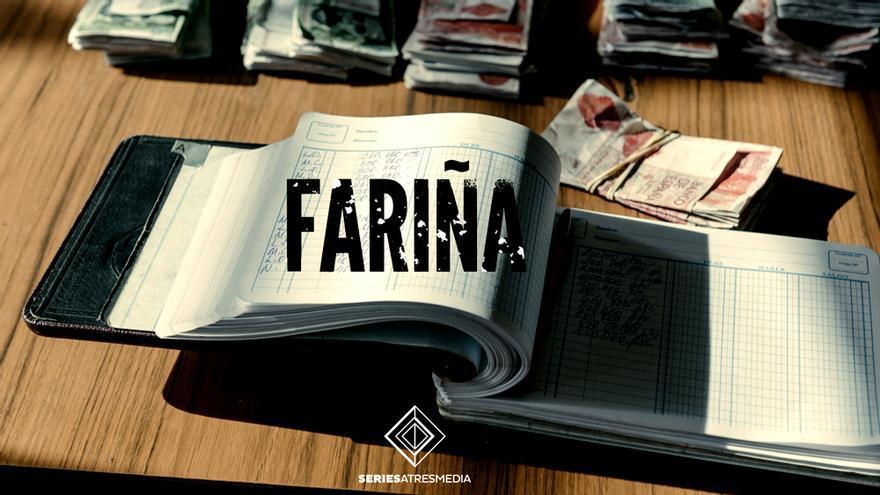 Antena 3 finaliza el rodaje de Fariña, su Narcos