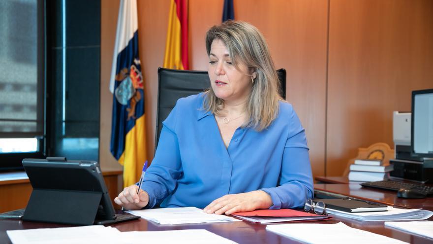 El Gobierno  de Canarias elabora una modificación del POSEI para 2021 adaptada al Brexit