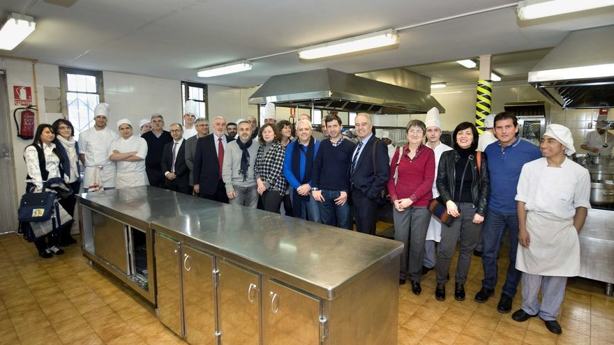 La Asociación del País du Grand Bergeracois (Aquitania) se reúne con los departamentos de Desarrollo Rural y Educación