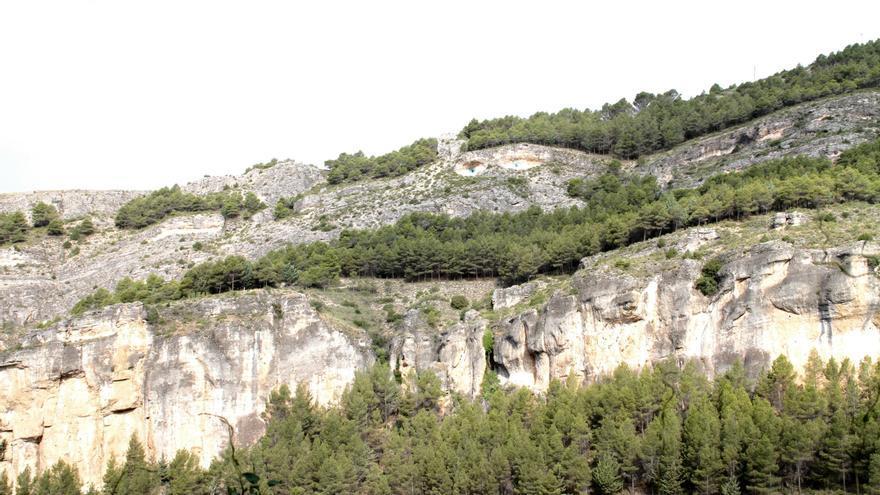 Hoces de Cuenca