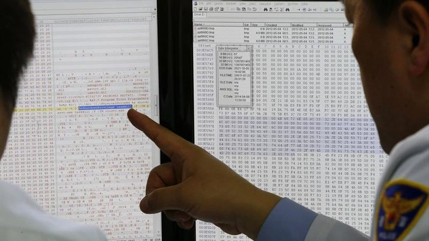 EE.UU. está preparado para ayudar a las víctimas del ciberataque global
