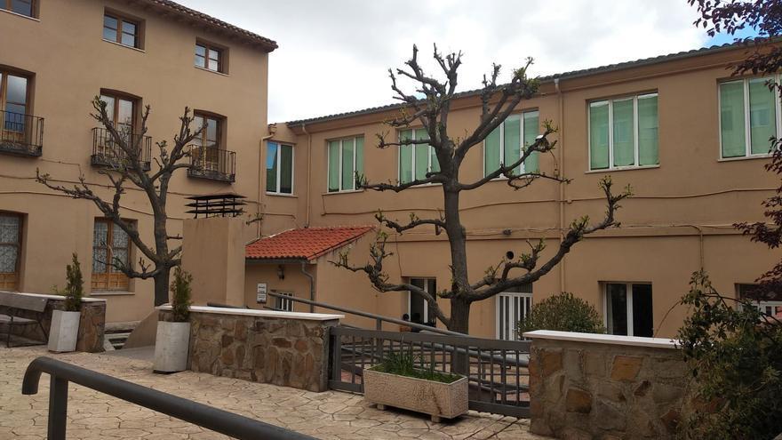 Centro de Migraciones de ACCEM en Sigüenza