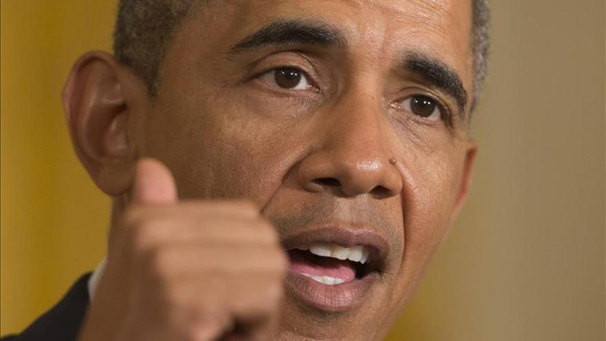 Obama conmuta las penas a 95 presos por delitos relacionados con drogas
