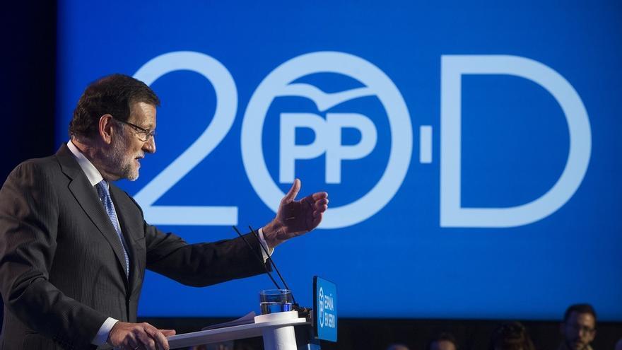 En Madrid, ganaría el PP con 13-14 escaños, 10 Cs, 6-7 Podemos, 5 PSOE y 1 IU