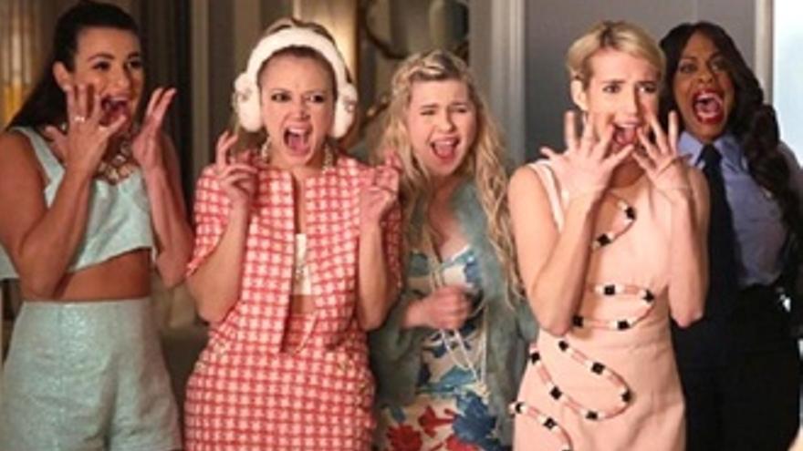 Fox renueva 'Scream Queens' y confirma lo nuevo de 'Prison Break' y '24: Legacy'