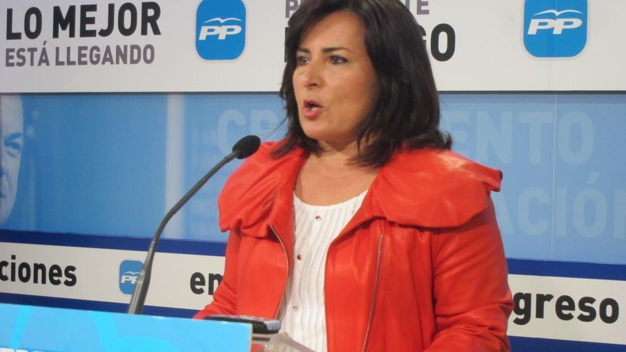 """El PP de Extremadura respalda a Monago y sostiene que detrás están """"todos aquellos a los que les molesta el presidente"""""""