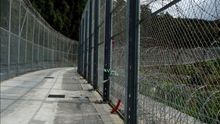 Marruecos intercepta a decenas de inmigrantes en bosques próximos a Ceuta