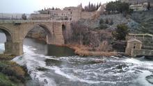 """La Red del Tajo denuncia las """"importantes carencias"""" en la planificación hidrológica del río para 2021"""