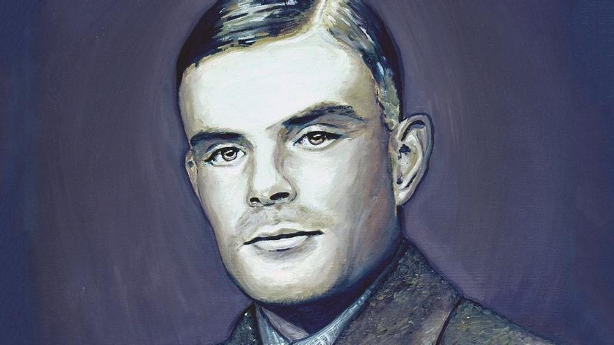 Alan Turing, pionero del estudio de la vida artificial