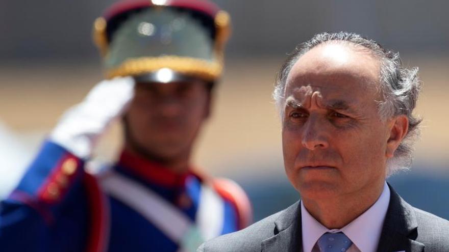 Brasil y Chile omiten la polémica Bolsonaro-Bachelet y piensan en lo bilateral