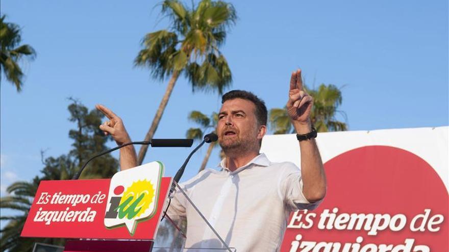 """Maíllo tilda de """"lamentable"""" la decisión del TC, al que ve emisario de la troika"""