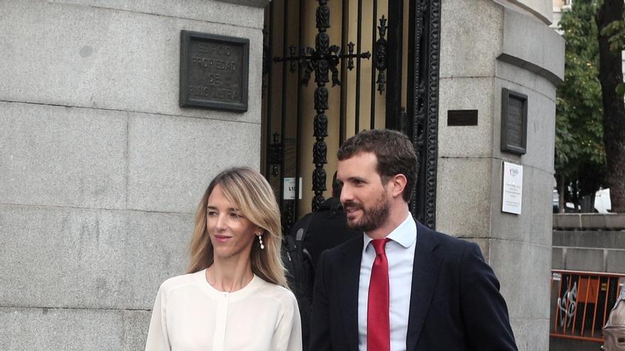 Casado retocará la lista de Madrid y se prevé que asciendan afines a Álvarez de Toledo y de la órbita de FAES