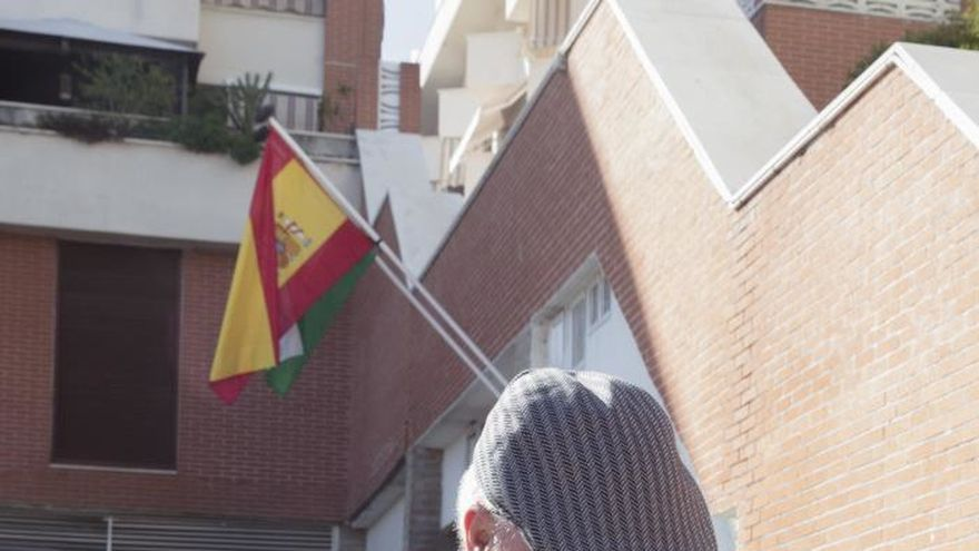 Intervenidas las comunicaciones en prisión de Villarejo