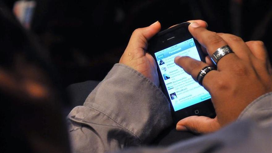 """Críticas contra Facebook por un vídeo """"terrible"""" de un bebé sollozando"""