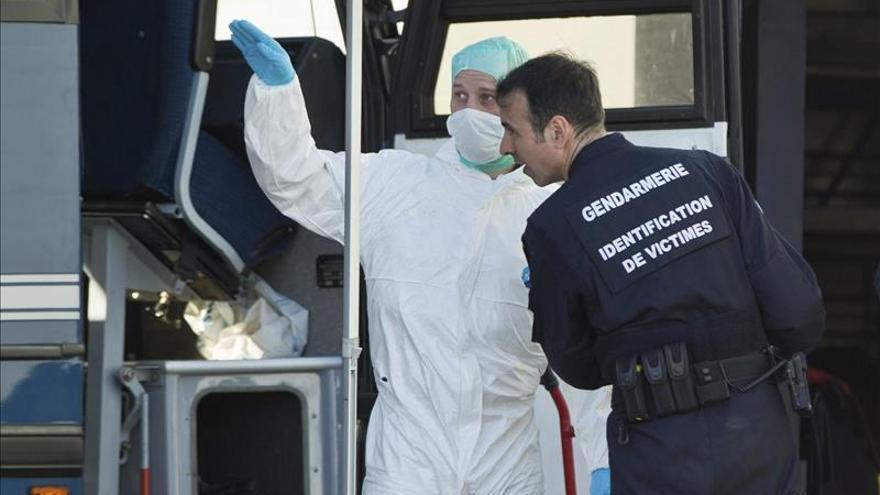 La investigación francesa no descarta posibles fallos técnicos del avión