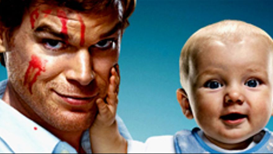 """""""Dexter"""" y """"Juego de Tronos"""", las series más """"pirateadas"""" en 2011"""