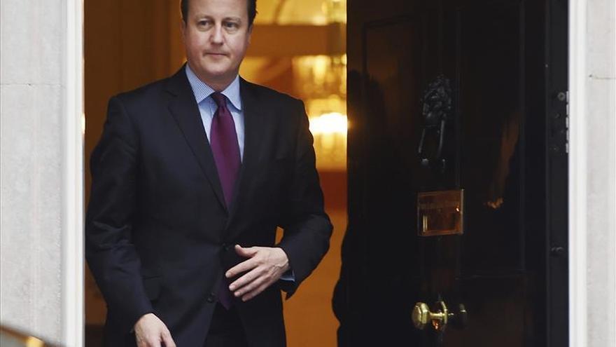 Londres cree que salir de la UE crearía campos de inmigrantes en Inglaterra