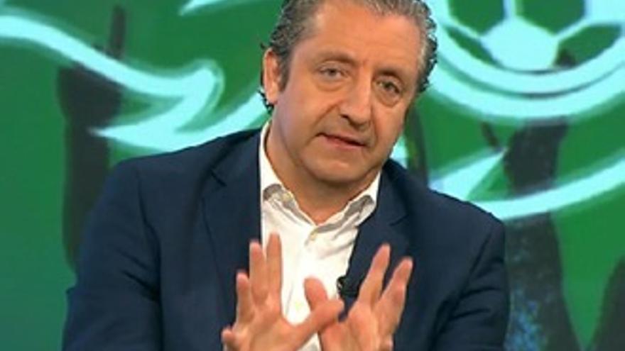 """'El Chiringuito' vuelve el lunes, en Mega y con """"fichaje sonado"""""""