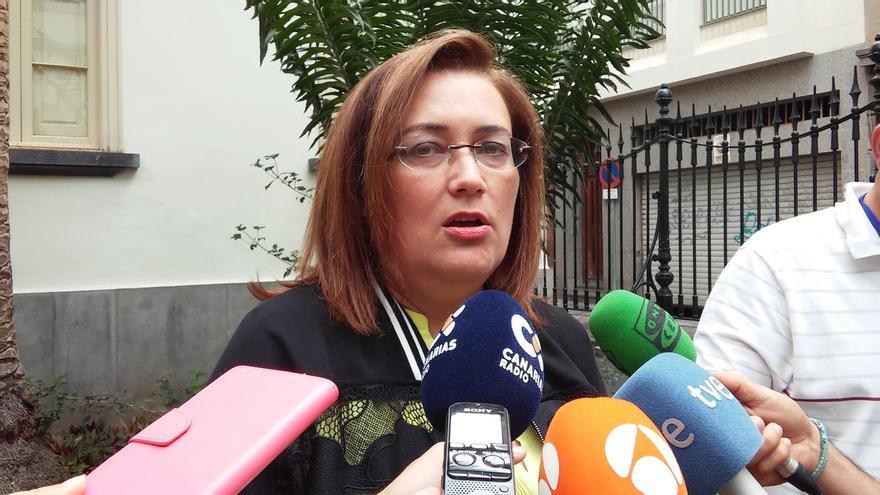 """CC anuncia que seguirá dialogando con el PP para lograr un """"acuerdo de estabilidad"""" similar al que hay en el Congreso"""