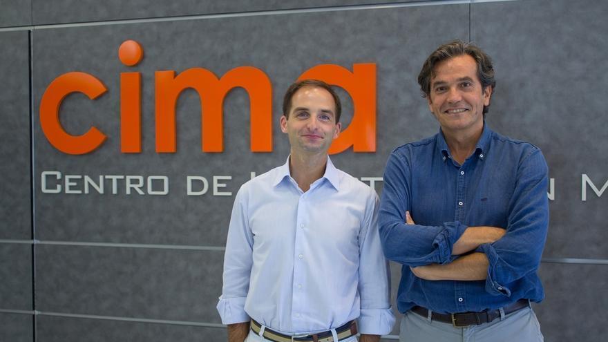 Investigadores del CIMA y de la CUN reciben una beca internacional para estudiar un tipo de linfoma