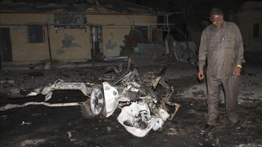 Al Shabab mata a dos altos cargos del Gobierno de Somalia en sólo 24 horas