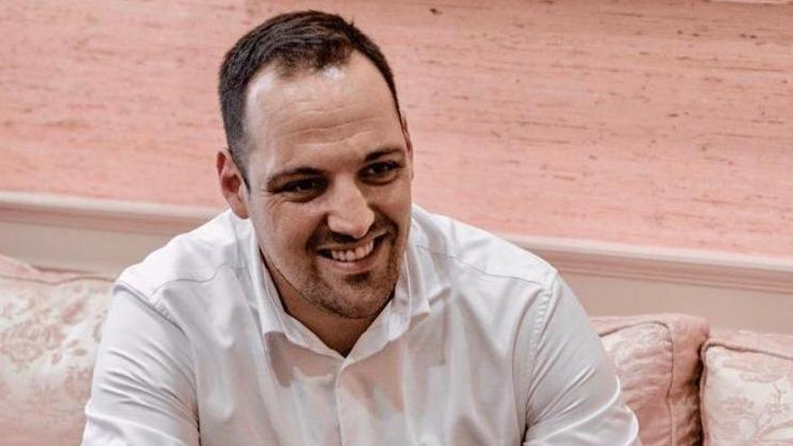 Jonathan Felipe logra el apoyo unánime del Parlamento de Canarias para pedir más recursos para el diagnóstico temprano y tratamiento de la ELA