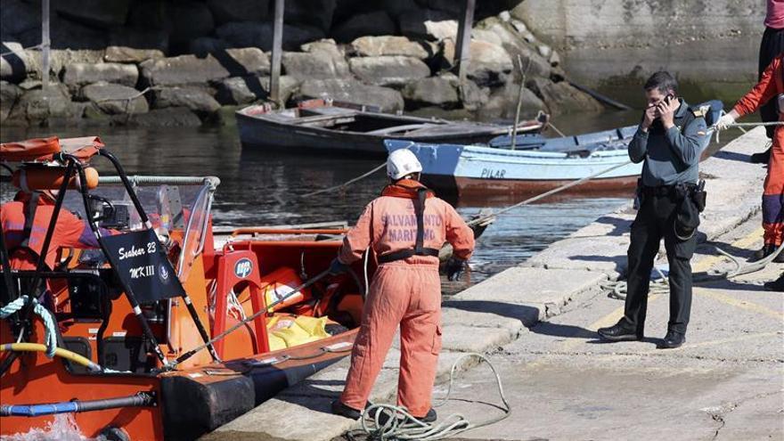 Recuperan el cuerpo sin vida de un marinero de Arcade