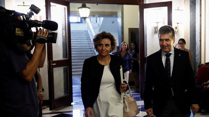 El PP reclama el cese inmediato de Delgado y disculpas por no defender a Llarena