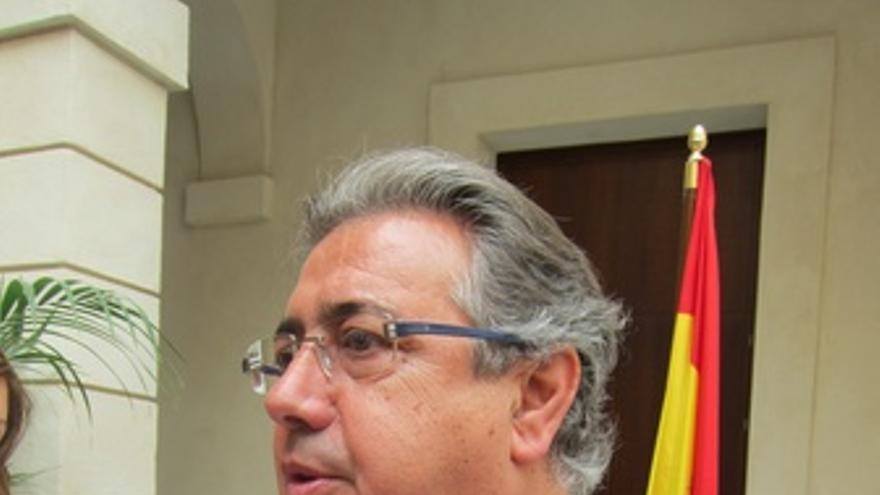 Juan I. Zoido, Presidente De La FEMP