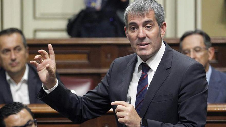 """Dávila: """"La reforma fiscal está orientada a dar desahogo a las familias"""""""