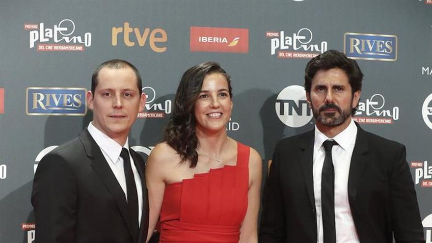 """Nacido en Siria"", Premio Platino al mejor documental"