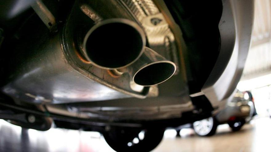 El PE cierra la puerta a una agencia de control de emisiones de automóviles