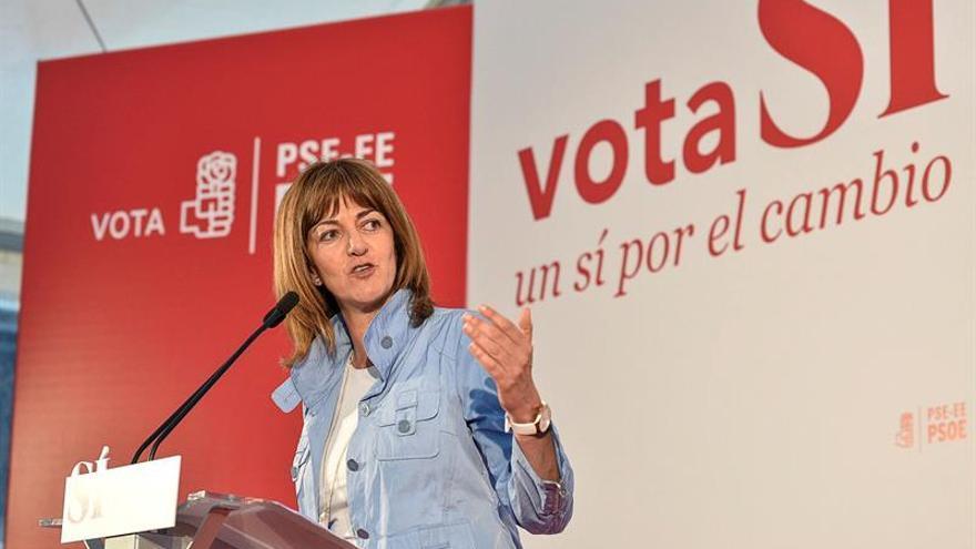 Representantes políticos vascos debaten en El Escorial sobre futuro sin ETA