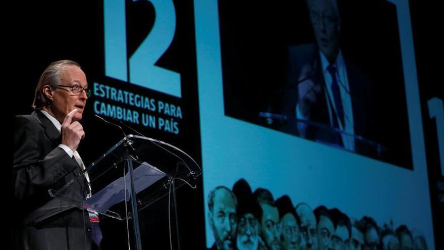 Piqué dimite como consejero de Grupo Villar Mir por razones de independencia