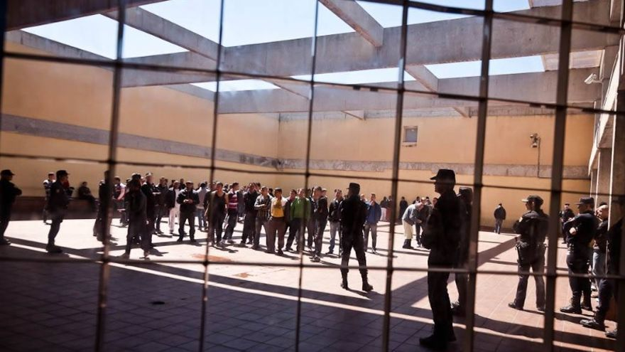 C mo son por dentro cada uno de los centros de for Centros de jardineria barcelona