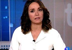 """Pepa Bueno deja TVE y ficha por la Cadena SER: """"Estoy ilusionada y asustada"""""""