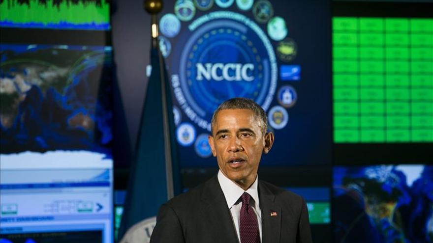 Obama prevé más resistencia a cerrar Guantánamo a raíz de los ataques en París