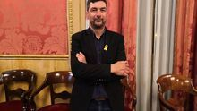 El independentista Joan Canadell, nombrado presidente de la Cambra de Comerç