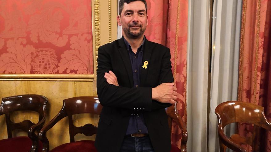 Joan Canadell, nuevo presidente de la Cámara de Comercio de Barcelona