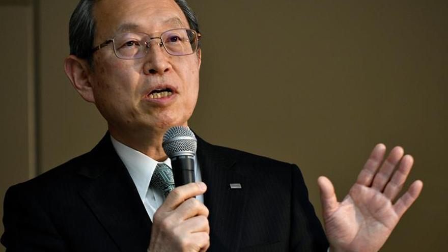 Toshiba planea vender su deficitario negocio doméstico de televisores