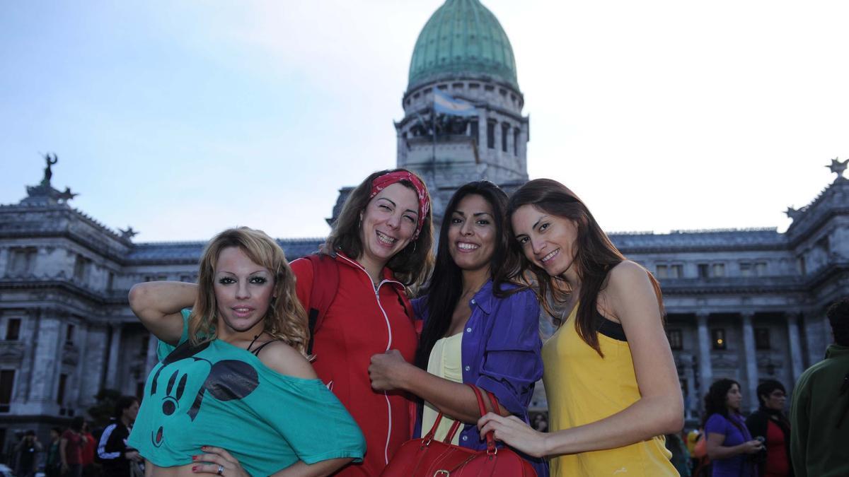 Hace 9 años el Congreso aprobaba la Ley de Identidad de Género