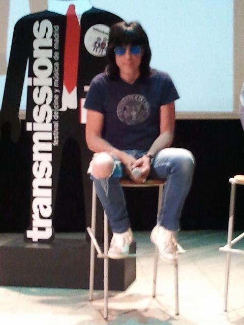 12. Marky Ramone